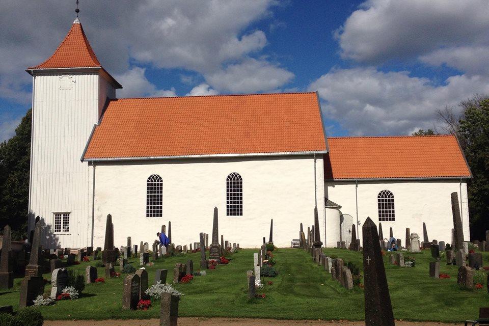 Sande Kirke